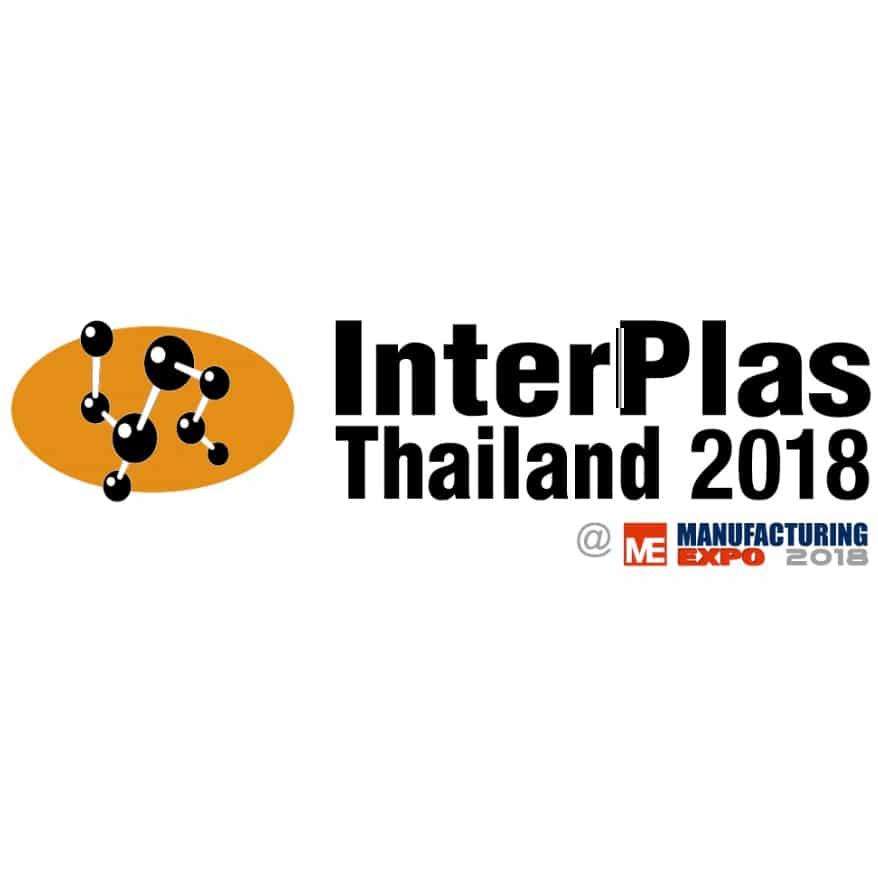 2019-InterPlas, Thailand