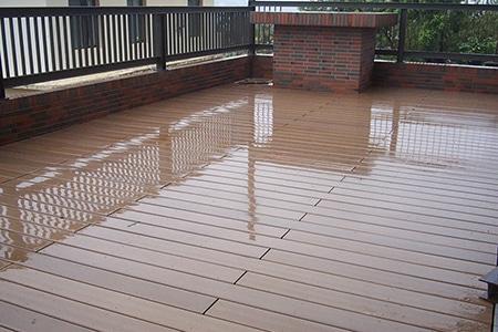 Everplast WPC Product-Flooring