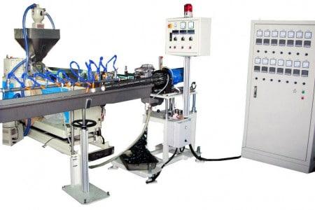 Suction Hose Machine Line