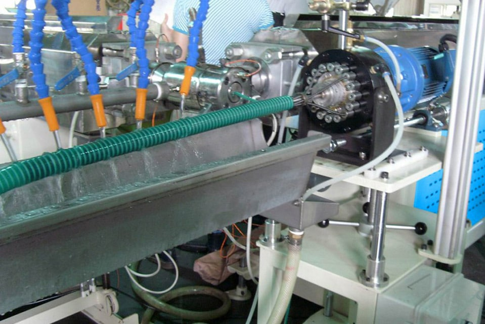Water Cooling Tank For Suction Hose