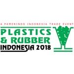 2018 Plastics & Rubber Indonesia