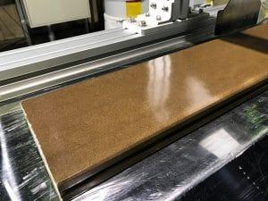 Case EMD-75 WPC Extrusion Line