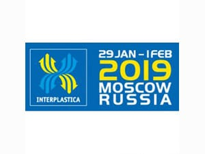 2019 INTERPLASTICA, RUSSIA