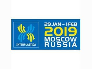 2019 俄羅斯國際塑橡膠展