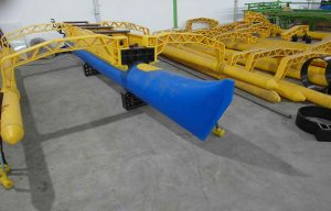 800mm HDPE Pipe Extrusion Line