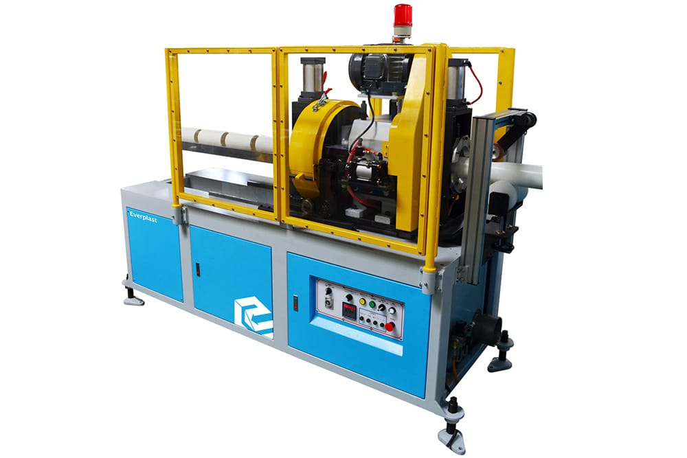 ERK-160 Planetary Cutter Machine With Chamfer