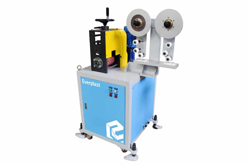 Everplast ERT-2 Adhesive Tape Coating Machine