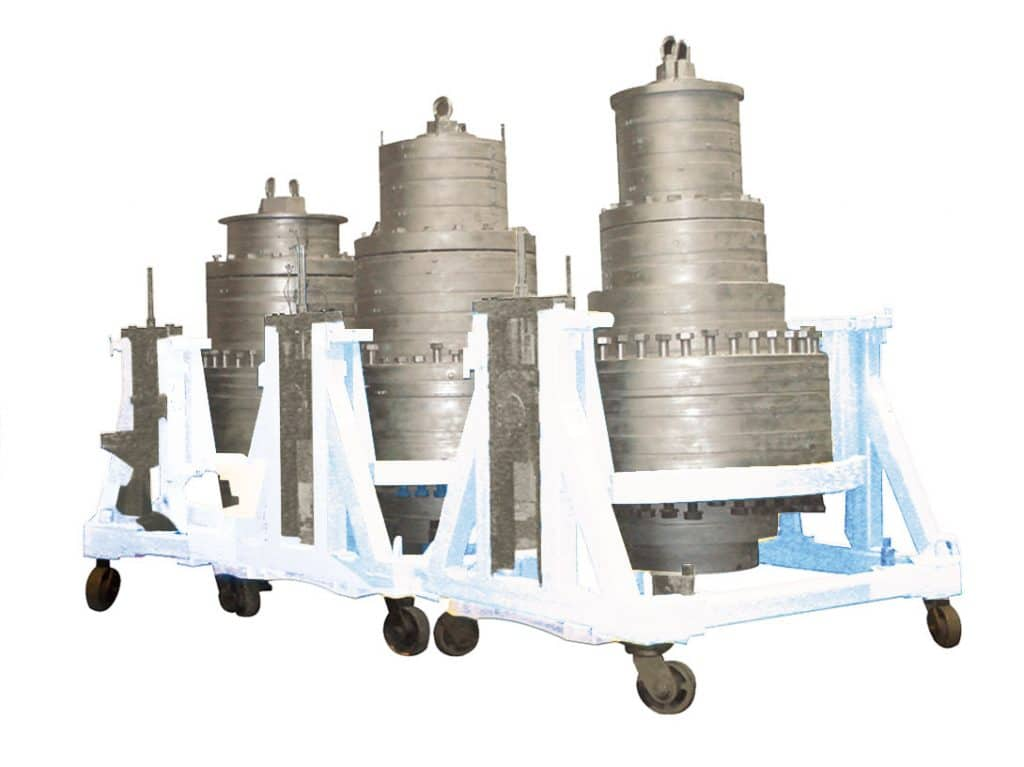 Everplast PE Mould