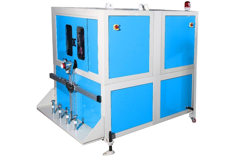 Braider Machine