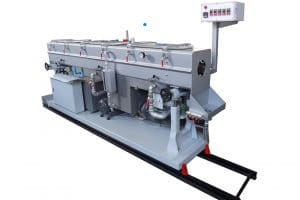 EPST-304 Vacuum Spray Water Cooling Tank Machine