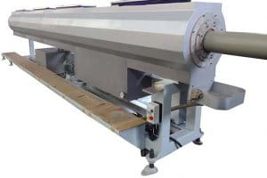 EPS-608 Water Cooling Tank Machine