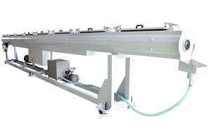 EPS-902 Water Cooling Tank Machine