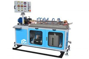 Everplast Forming Machine For Medical Tube
