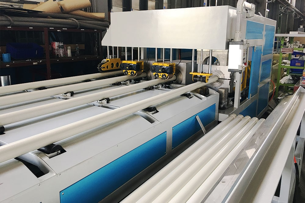 Belling Machine For Pipe
