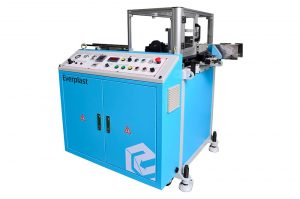 EKC-200 Planetary Cutter Machine with Chamfer