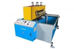 EKC-900 No Dust Cutter Machine
