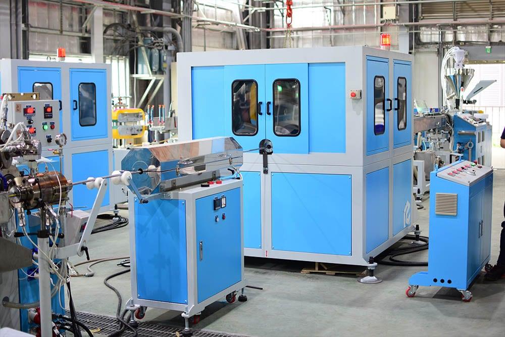 EM-B32 Braider Machine
