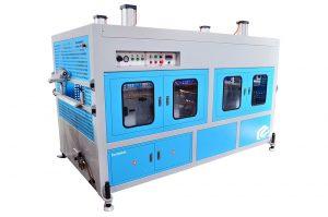 ETC-152006 Haul Off Unit
