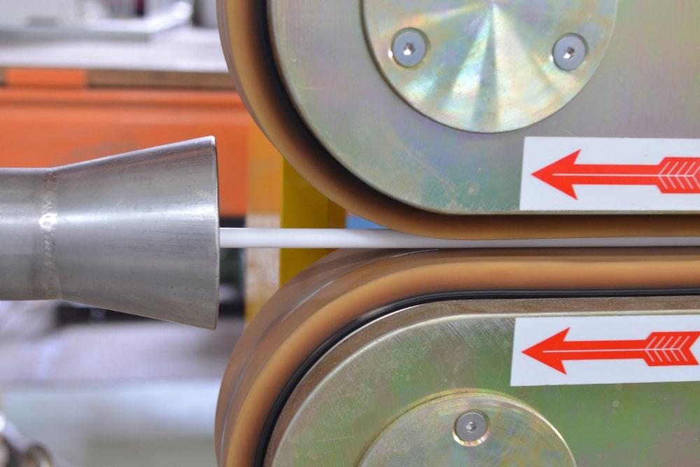 Everplast EMS-55 RO Pipe Extrusion Machine Line