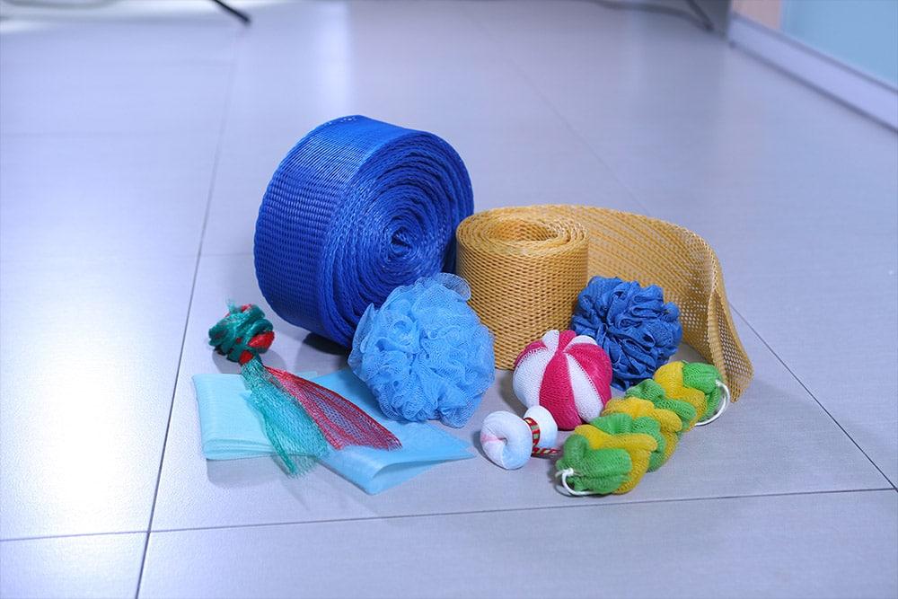 Plastic Net Product