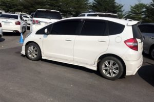 TPV Gasket For Car Application