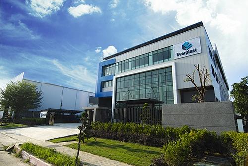 Everplast Tainan Factory 2