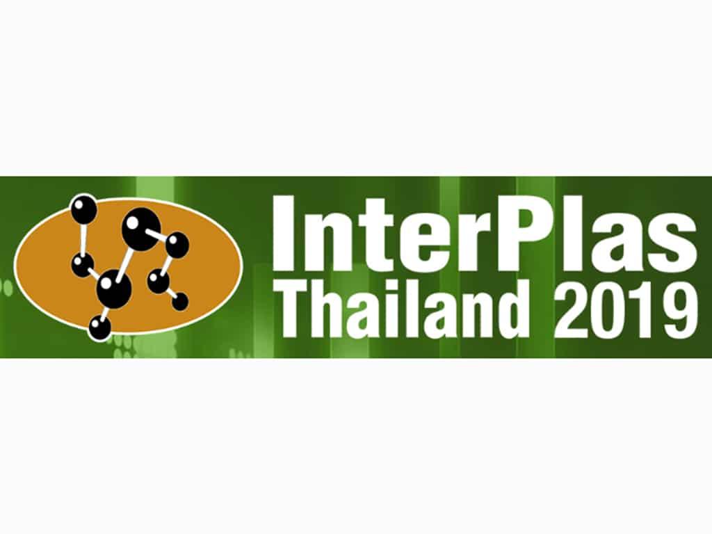2019 INTERPLAS, THAILAND