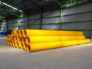 800mm HDPE Pipe
