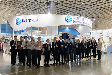 Everplast Sales