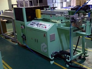 Haul Off Unit For PVC Refrigerator Gasket
