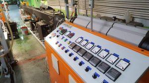 MDPE RO Tube Extrusion Machine Line