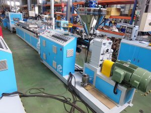 PE Plastic Timber Machine Line-1024x768