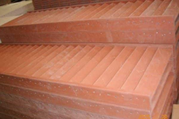 PE Synthetic Wood Product
