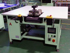 Welding Machine For PVC Refrigerator Gasket