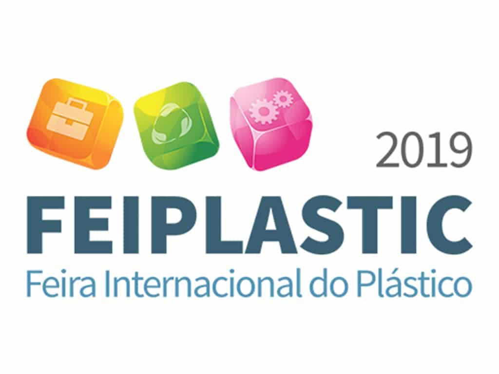 2019 FEIPLASTIC, BRAZIL