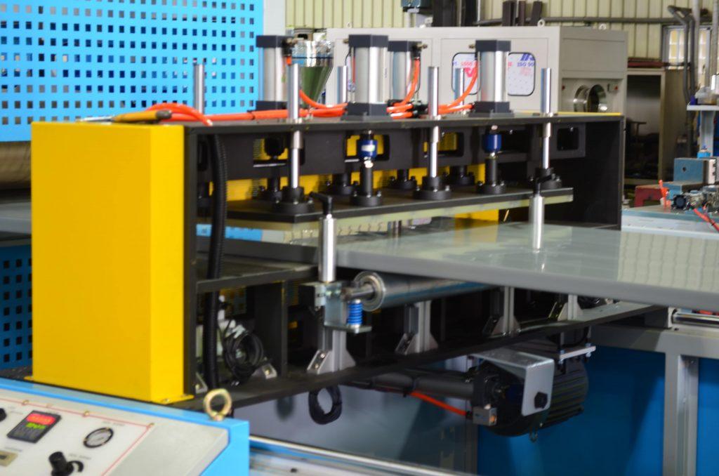 Cutter For PVC Door Panel