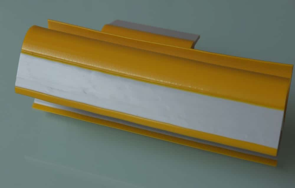 PVC Profile Machine Line