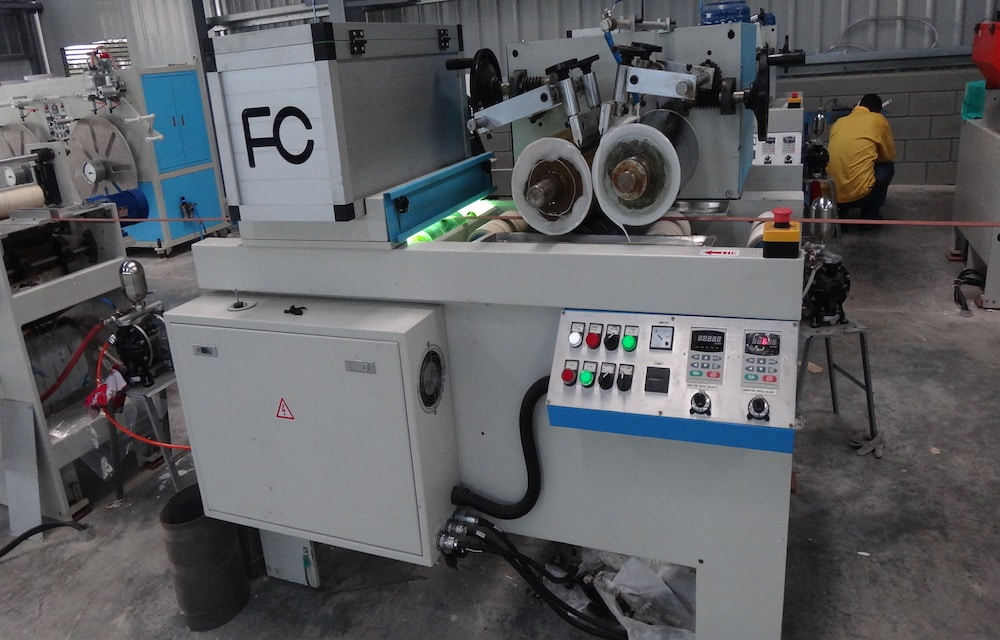 Printing Machine For Edge Band Product