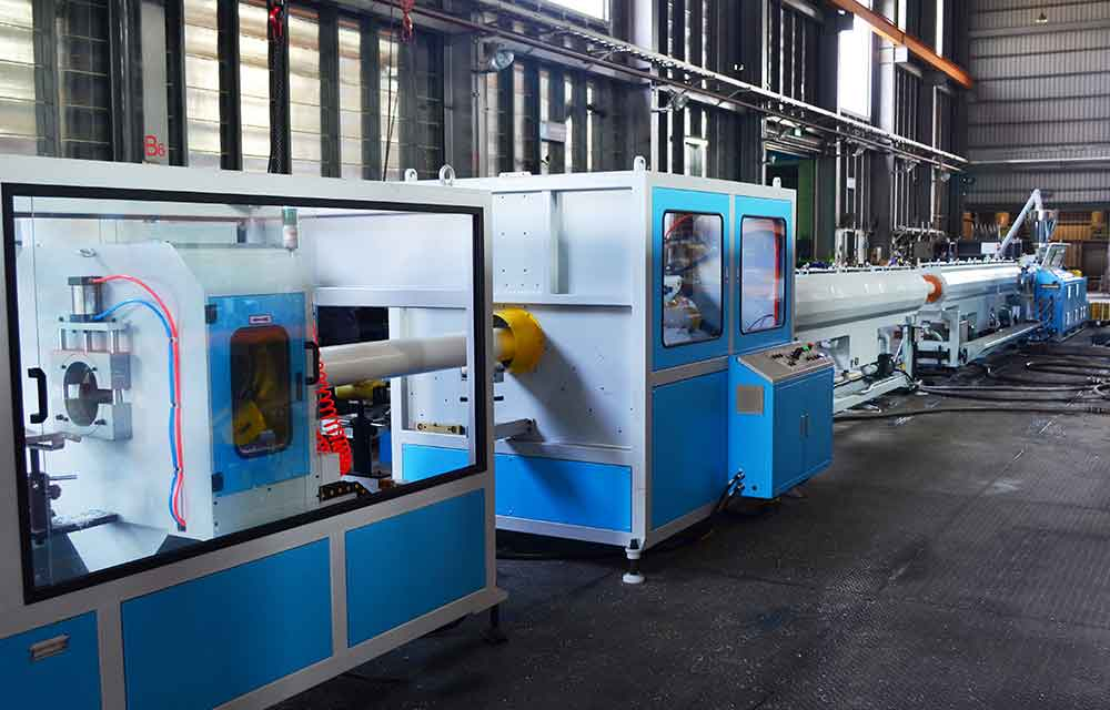 pvc-pipe-machine-line