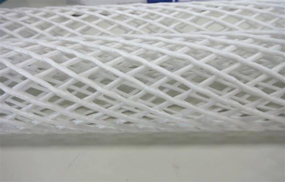 Diamond Net Pipe - Product