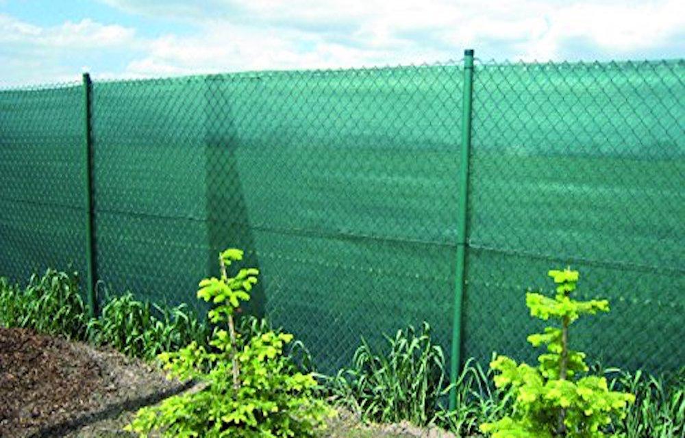 Fence Net - Application