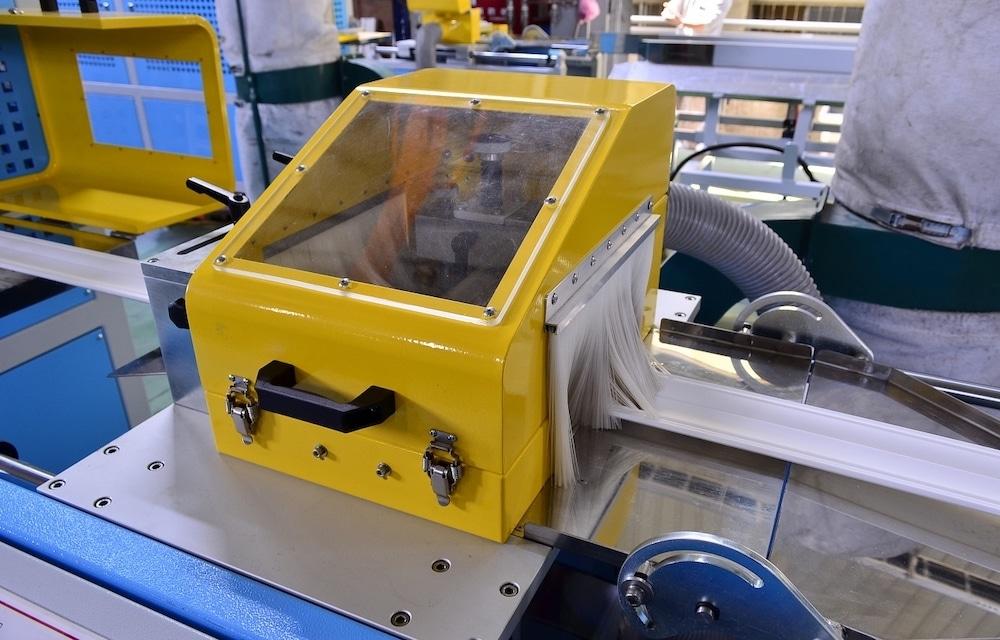 PS Foam Decoration Profile Machine Line