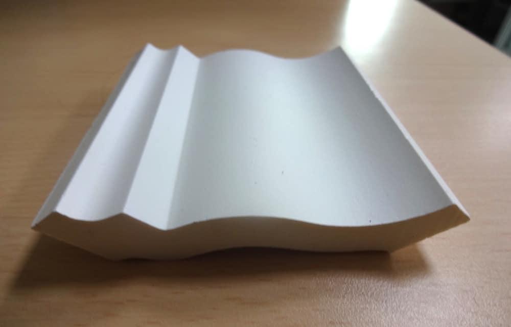 PS Foam Decoration Profile - Product