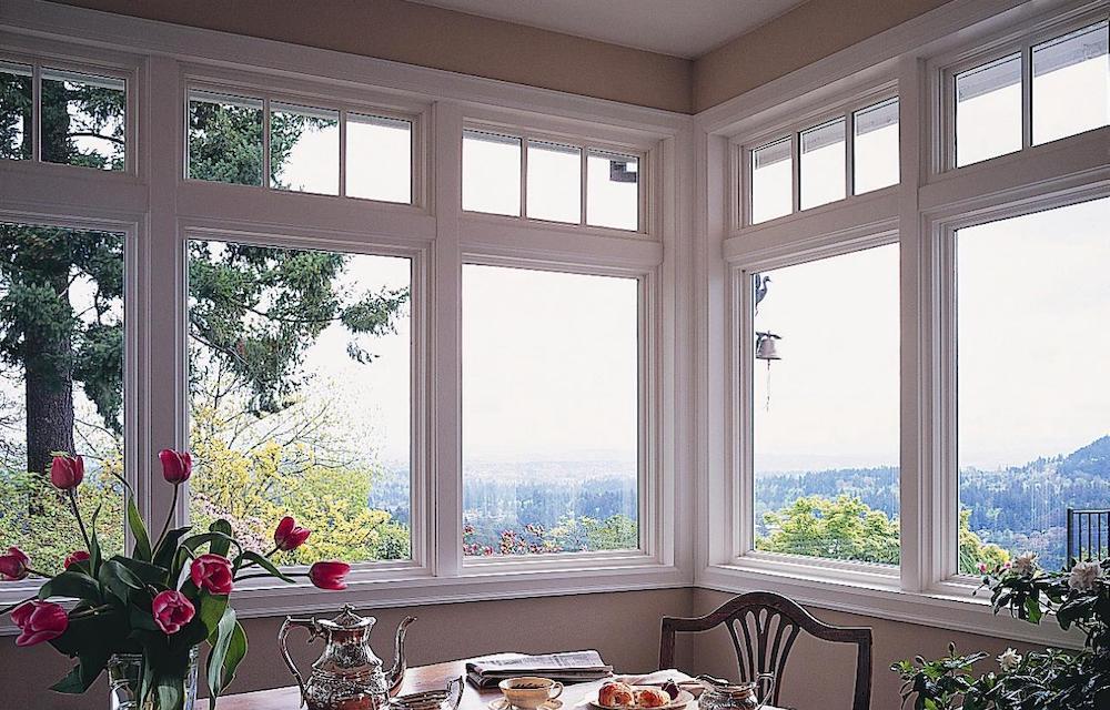 PVC Window : Door - Application