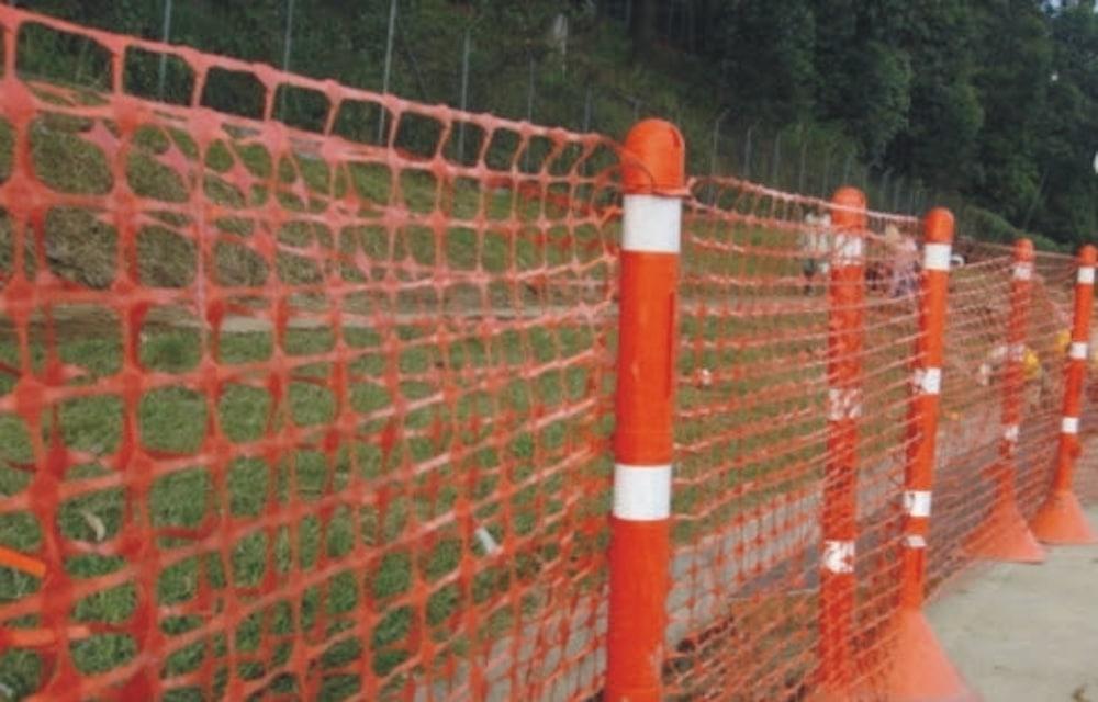 Safety Net - Application