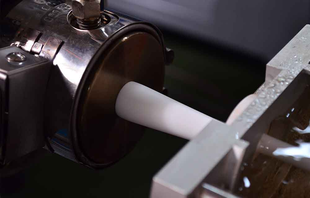 lldpe tube application