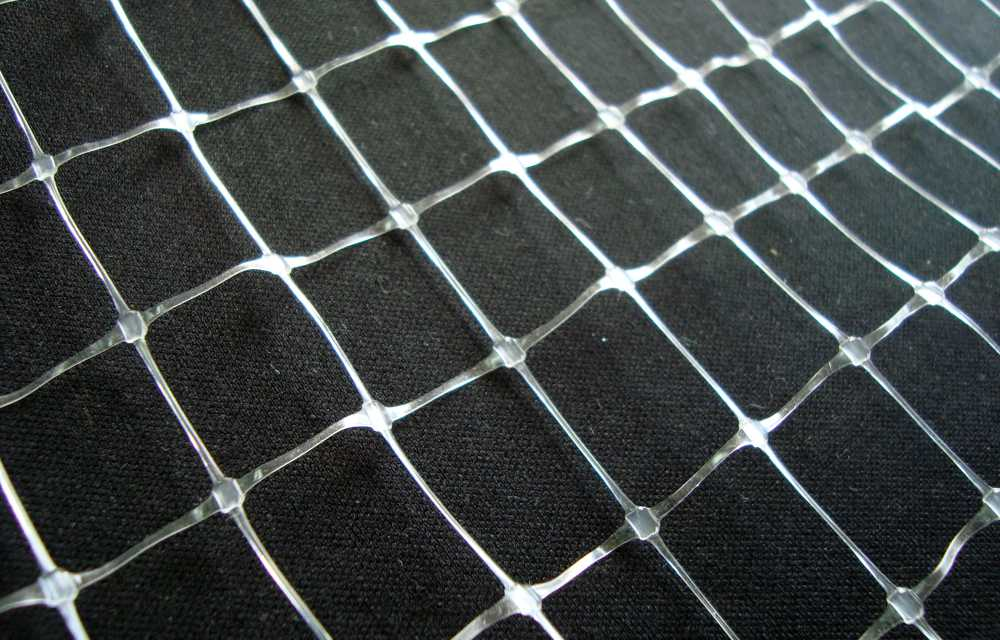 Stretched Square Package Net