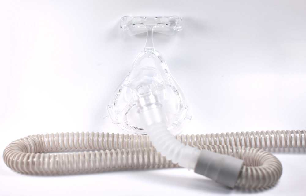 PVC Breathing Spiral Medical Tube