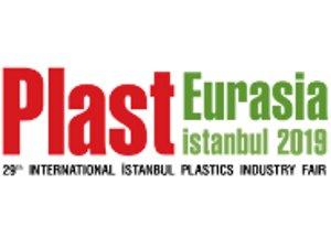 2019 PLAST EURASIA