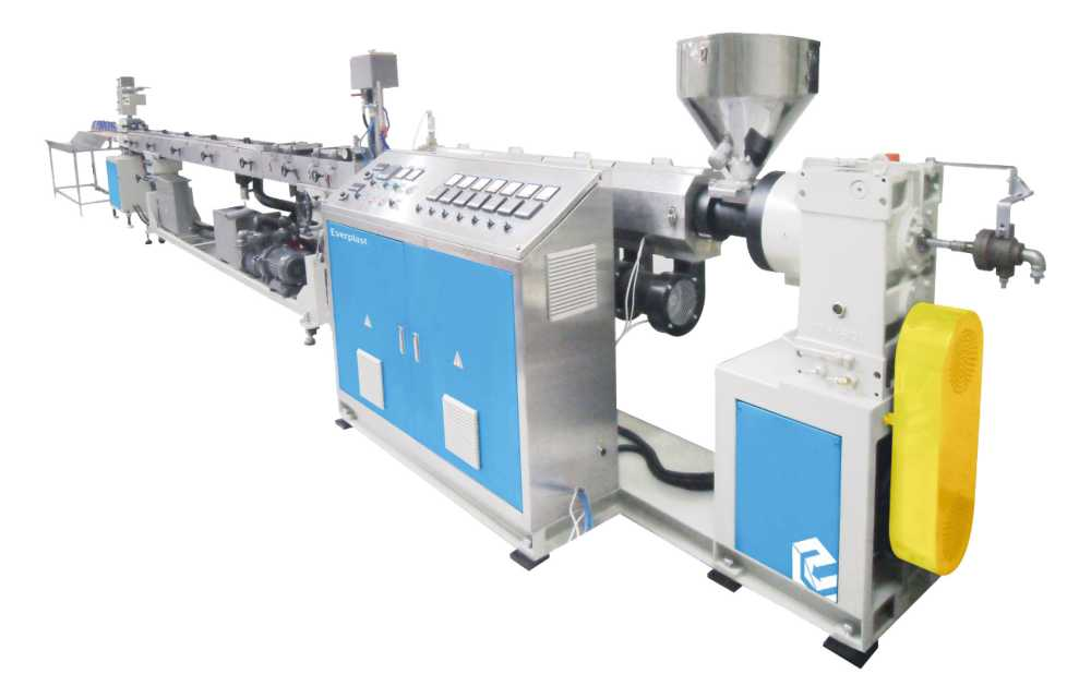 tpu medical tube machine line